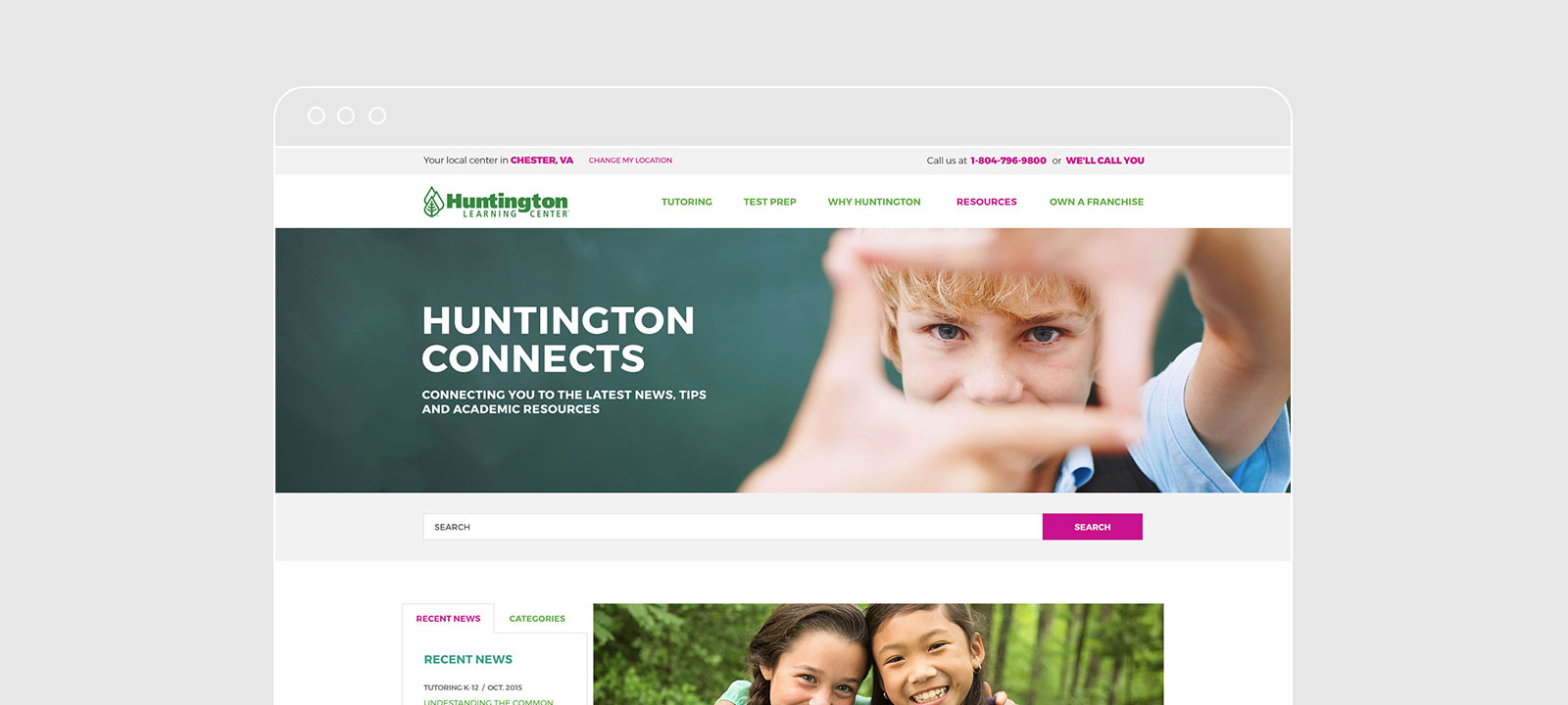 Huntingtonhelps.com